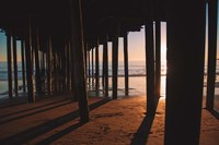Sunset View Fine-Art Print