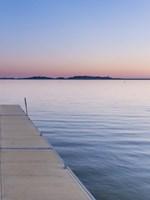 Sweet Silent Sunset Fine-Art Print