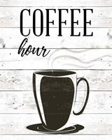 Coffee Hour Fine-Art Print