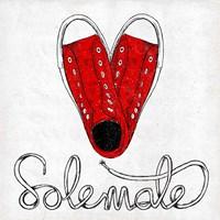 Sole Mate Fine-Art Print