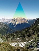 Mountain Peak Fine-Art Print