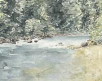 Virginia Woods II Fine-Art Print