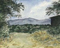 Virginia Woods III Fine-Art Print