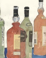 Malt Scotch I Fine-Art Print