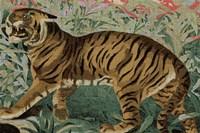 Concrete Jungle Cat II Fine-Art Print