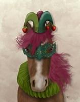 Horse Strawberry Fool Fine-Art Print