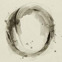 Mud Ring II Fine-Art Print