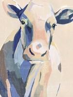Hertford Holstein I Fine-Art Print