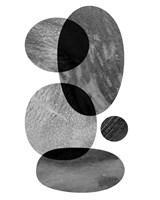 Moving Orbs I Fine-Art Print