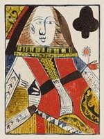 Vintage Cards VII Fine-Art Print