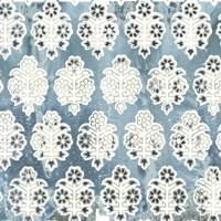 Flower Stone Tile VIII Fine-Art Print