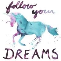 Magic Dreams I Fine-Art Print