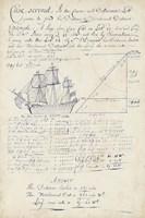 Nautical Journal I Fine-Art Print