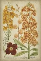 Tropical Floral I Fine-Art Print