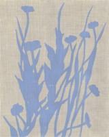 Dusk Botanical I Fine-Art Print