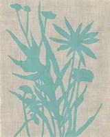 Dusk Botanical II Fine-Art Print