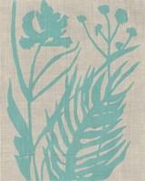 Dusk Botanical IV Fine-Art Print