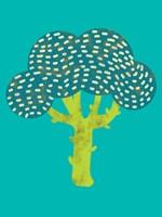 Veggie Party III Fine-Art Print