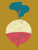 Veggie Party VIII Fine-Art Print