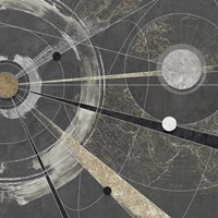 Orbitale I Fine-Art Print