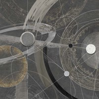 Orbitale II Fine-Art Print