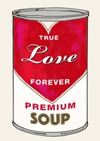 Love Soup Fine-Art Print