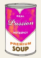 Passion Soup Fine-Art Print