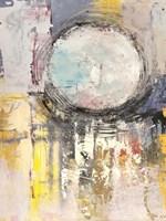 Tramonto di Luna I (detail) Fine-Art Print