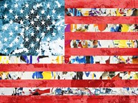 United States of Pop Fine-Art Print