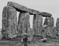 Stonehenge England Fine-Art Print
