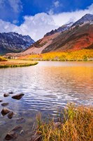 North Lake, Inyo National Forest Fine-Art Print