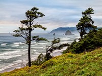 Cannon Beach, Oregon Fine-Art Print