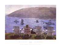 Sea Watchers Fine-Art Print