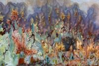 Prudent Man Agate III Fine-Art Print