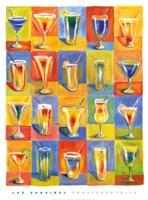 Tropicocktails Fine-Art Print