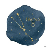 Horoscope Taurus Fine-Art Print