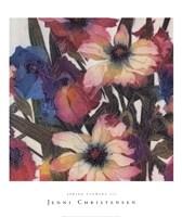 Spring Flowers III Fine-Art Print