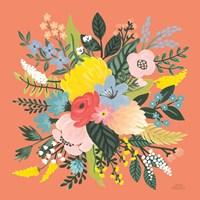 Wild Garden VIII Fine-Art Print