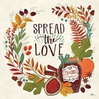 Spread the Love II Fine-Art Print