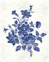 Toile Roses IX Fine-Art Print