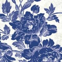 Toile Roses VI Fine-Art Print