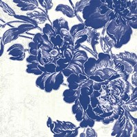 Toile Roses V Fine-Art Print