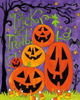 Spooky Fun V Fine-Art Print
