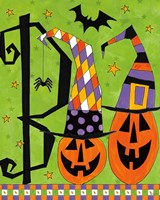 Spooky Fun VIII Fine-Art Print