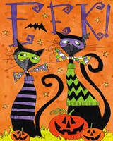 Spooky Fun VI Fine-Art Print