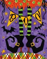 Spooky Fun VII Fine-Art Print