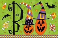 Spooky Fun IV Fine-Art Print