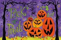 Spooky Fun I Fine-Art Print