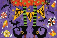 Spooky Fun III Fine-Art Print