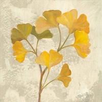 November Leaves III Fine-Art Print